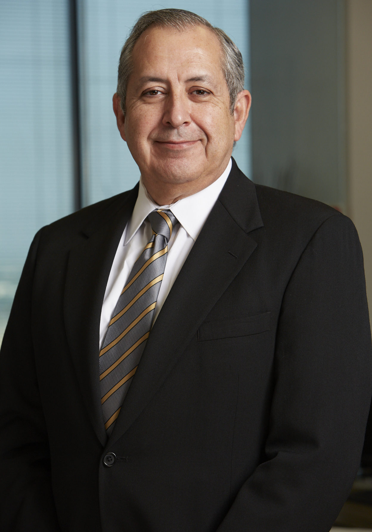 Gene Rodriguez